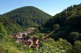 harz village