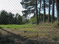 stalag 13 fence, hammelburg
