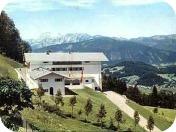 hitlers berghof, obersalzberg, berchtesgaden