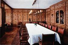 berghof dining room