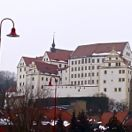 colditz castle, pow camp, germany