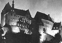 colditz castle ww2