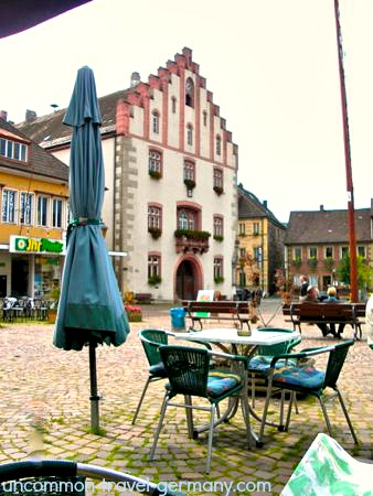 hammmelburg rathaus