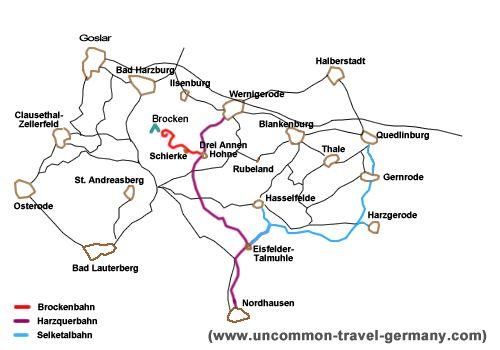 old east german border