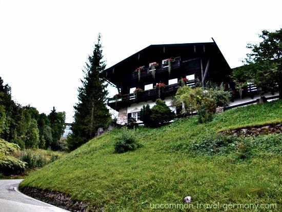 hotel zum turken, obersalzberg