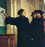 95 theses, martin luther