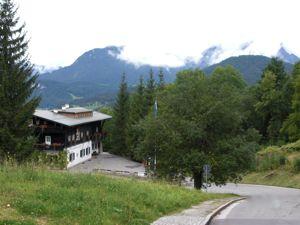 obersalzberg, hotel zum turken