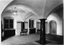 berghof entryway