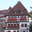 eisenach germany, luthers residence