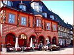 kaiserworth, goslar, harz