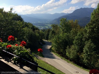 obersalzberg view