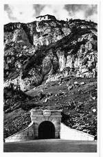 Kehlsteinhaus, Eagle's Nest, in 1938