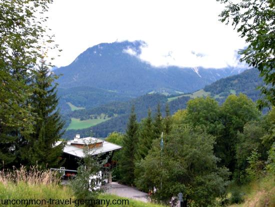 Hotel zum Turken on the Obersalzberg