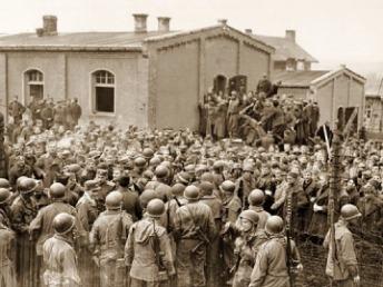 Stalag 13 liberation thumbnail