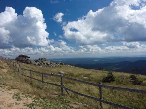 brocken summit, harz