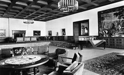 The great room, Berghof