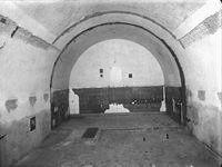 Hitler's bunker at the Berghof