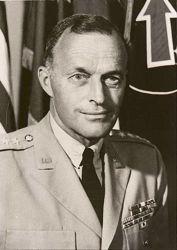 LTC John K. Waters, POW in Stalag 13 in 1945