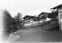 Hotel zum Turken in 1936